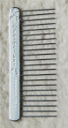 # 1 All Systems Dematting Comb 15cm grob Hundekamm Katzenkamm